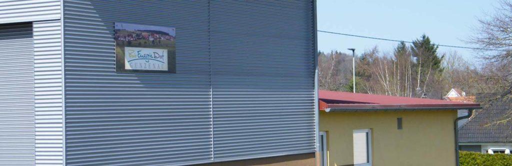 Gunzenau - das Bioenergiedorf